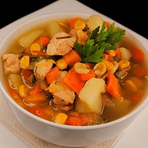 sopa-de-pollo_kourosh-bar-restaurante_cercademy