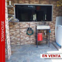 TOWN HOUSE EN VENTA EN NAGUANAGUA   CARABOBO